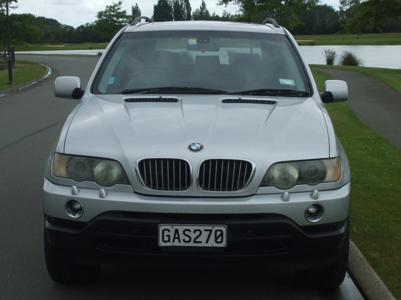 Rent bmw queenstown 13
