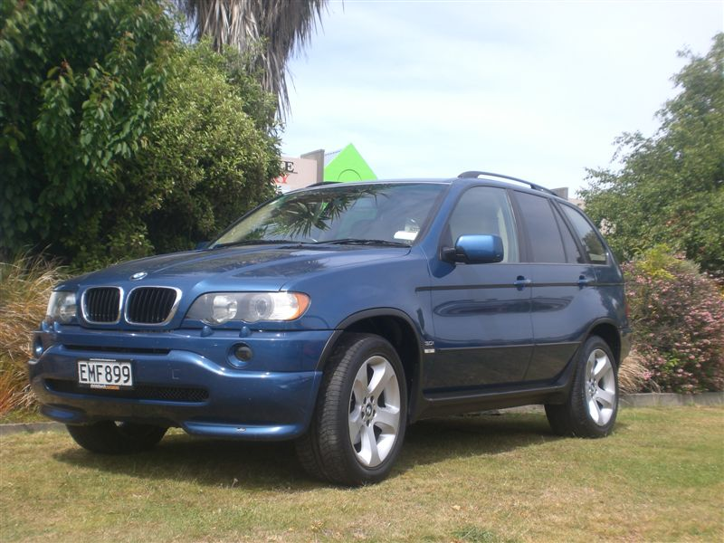 Rent bmw queenstown 18